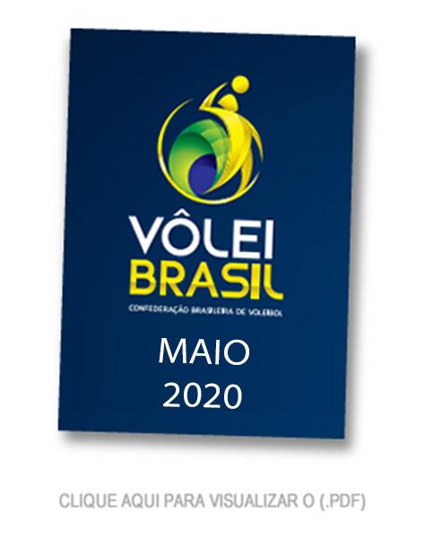 Maio de 2020