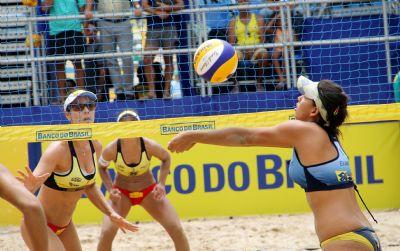 Recife (PE) - 30/08/13 - Circuito Banco do Brasil Open