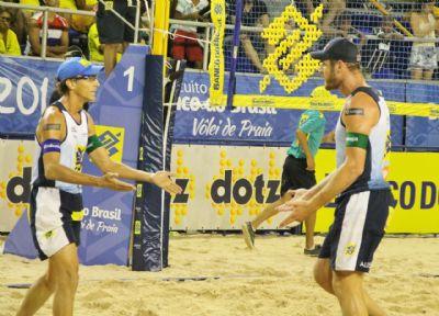 Recife (PE) - 31/08/13 - Circuito Banco do Brasil Open