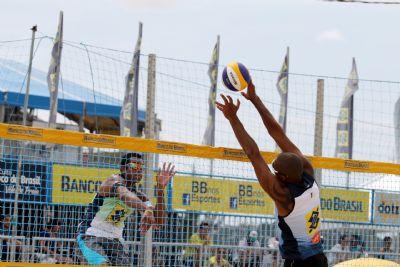 São José (SC) - 06/12/13 - Circuito Banco do Brasil Open