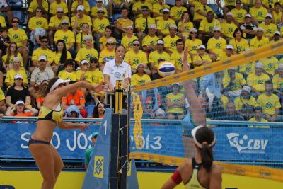 São José (SC) - 08/12/13 - Circuito Banco do Brasil Open