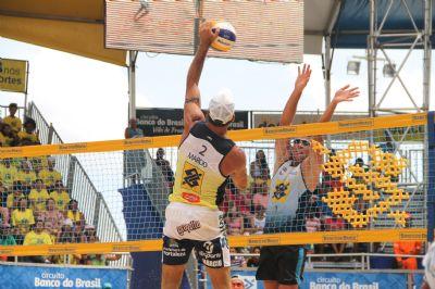 São Luís (MA) 19/01/14 - Circuito Banco do Brasil Open