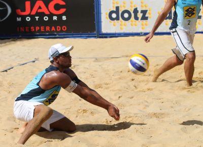 Natal (RN) 07/02/14 - Circuito Banco do Brasil Open