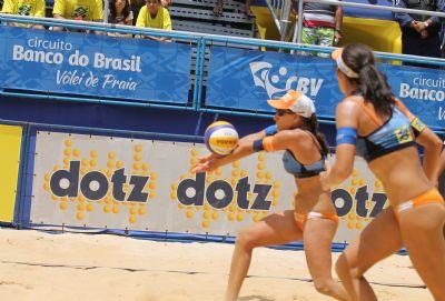 Natal (RN) 09/02/14 - Circuito Banco do Brasil Open