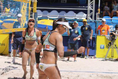 Maceió (AL) 23/03/14 - Circuito Banco do Brasil Open
