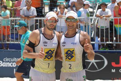 Maceió (AL) 22/03/14 - Circuito Banco do Brasil Open