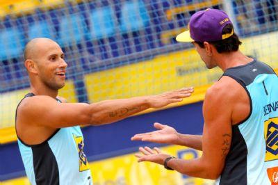 Vitória (ES) 29/08/14 - Circuito Banco do Brasil Open
