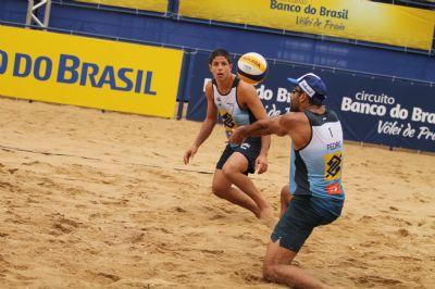 Vitória (ES) 30/08/14 - Circuito Banco do Brasil Open