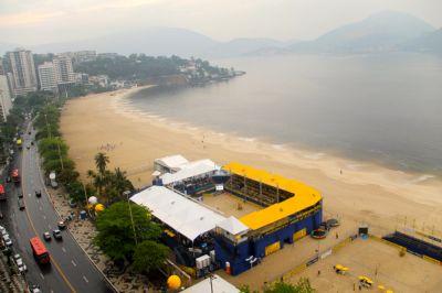 Niterói (RJ) 21/09/14 - Circuito Banco do Brasil Open