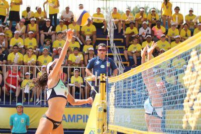 Campinas (SP) 19/10/14 - Circuito Banco do Brasil Open