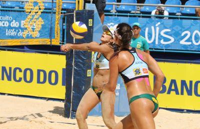 São Luís (MA) 18/01/14 - Circuito Banco do Brasil Open