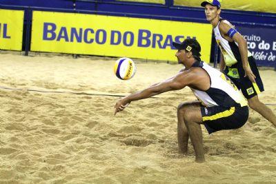 Fortaleza (CE) 24/01/15 - Circuito Banco do Brasil Open