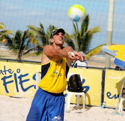 Aracaju (SE) - 25/05/2012 - Circuito Banco do Brasil Challenger