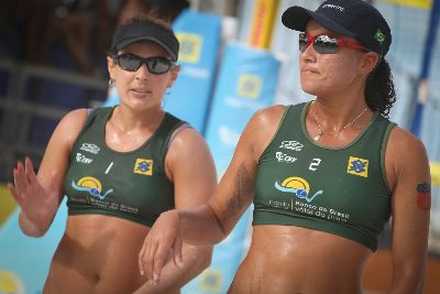 Aracaju (SE) - 2705/2012 - Circuito Banco do Brasil Challenger