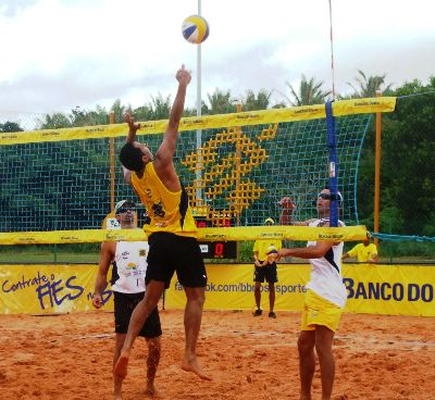 São Luis (MA) - 22/06/2012 - Circuito Banco do Brasil Challenger