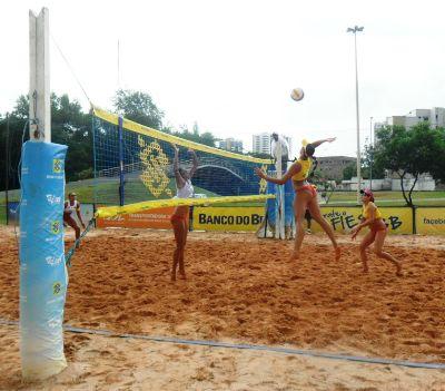 São Luis (MA) - 23/06/2012 - Circuito Banco do Brasil Challenger