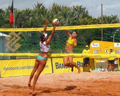 São Luis (MA) - 24/06/2012 - Circuito Banco do Brasil Challenger