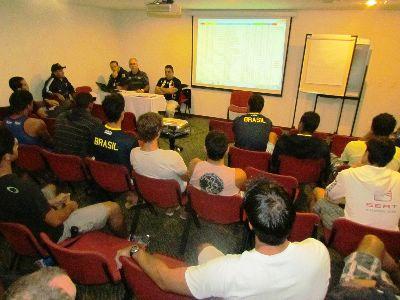 Campo Grande (MS) - 13/07/2012 - Circuito Banco do Brasil Challenger