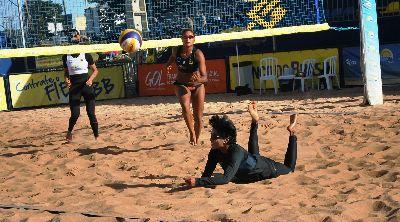 Campo Grande (MS) - 14/07/2012 - Circuito Banco do Brasil Challenger