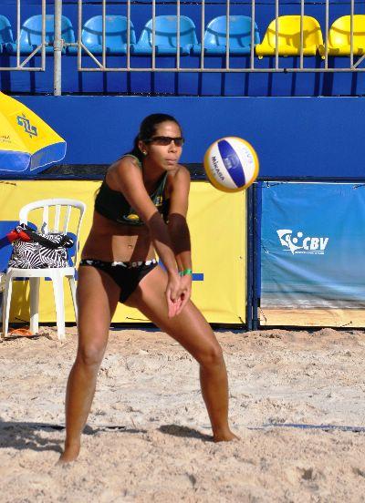 Maceió (AL) - 24/08/2012 - Circuito Banco do Brasil Challenger