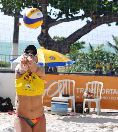Maceió (AL) - 25/08/2012 - Circuito Banco do Brasil Challenger