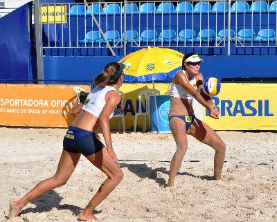 Maceió (AL) - 26/08/2012 - Circuito Banco do Brasil Challenger -