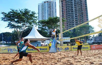 Campo Grande (MS) - 17/05/13 - Circuito Banco do Brasil Challenger
