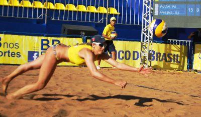 Campo Grande (MS) - 18/05/13 - Circuito Banco do Brasil Challenger