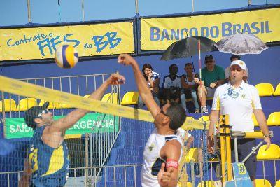 Sinop (MT) - 21/06/13 - Circuito Banco do Brasil Challenger