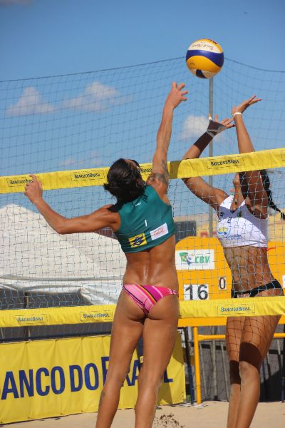 Sinop (MT) - 22/06/13 - Circuito Banco do Brasil Challenger