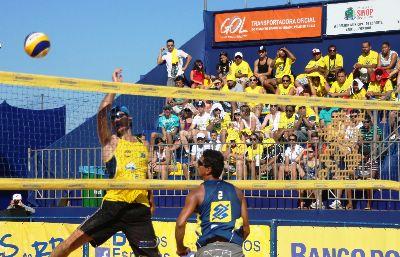 Sinop (MT) - 23/06/13 - Circuito Banco do Brasil Challenger