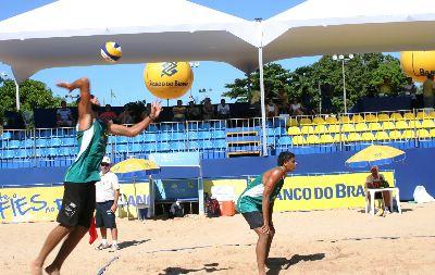 Teresina (PI) - 21/07/13 - Circuito Banco do Brasil Challenger