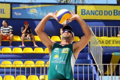 Aracaju (SE) - 09/08/13 - Circuito Banco do Brasil Challenger