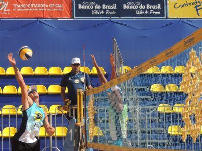 Ribeirão Preto (SP) - 31/05/14 - Challenger