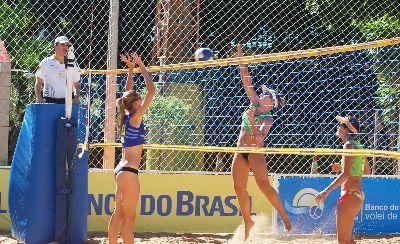 Campo Grande (MS) - 25/03/11 - Circuito Estadual Banco do Brasil