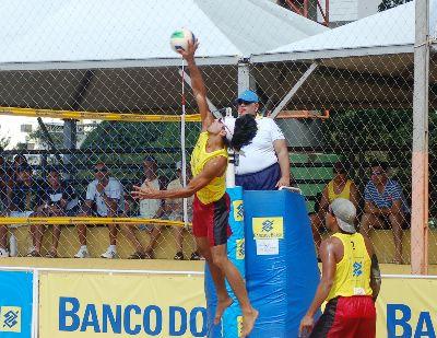Campo Grande (MS) - 26/03/11 - Circuito Estadual Banco do Brasil