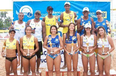 João Pessoa (PB) - 15/05/2011 - Circuito Estadual Banco do Brasil