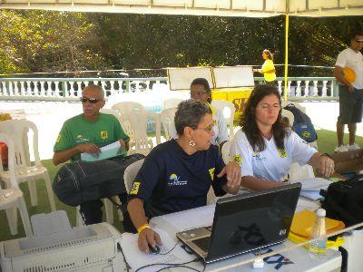 Salvador (BA) - 09/09/2011 - Circuito Estadual Banco do Brasil