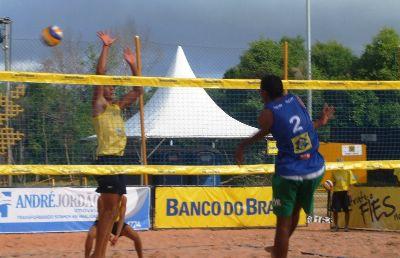 São Luis (MA) - 20/06/2012 - Circuito Sub-23 Banco do Brasil