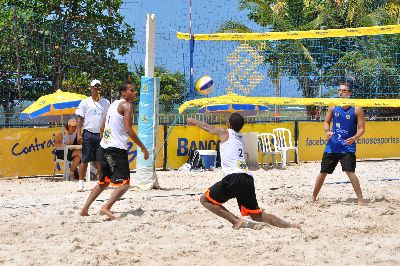Maceió (AL) - 23/08/2012 - Circuito Sub-23 Banco do Brasil