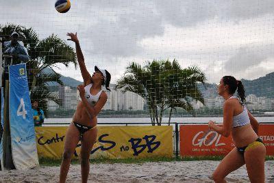 Rio de Janeiro (RJ) - 28/11/2012 - Circuito Sub-23 Banco do Brasil