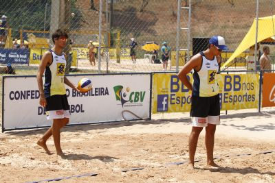 Campinas (SP) - 16/10/2014 - Circuito Sub-23 Banco do Brasil