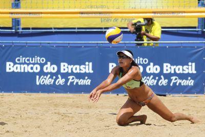 Fortaleza (CE) 25/01/15 - Circuito Banco do Brasil Open