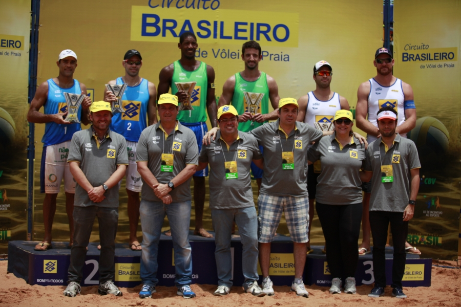 Bauru (SP) 15/11/2015 - Circuito Brasileiro