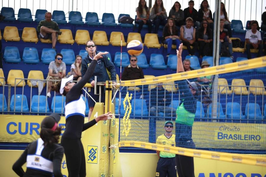 Curitiba (PR) - 04.12.2015 - Circuito Brasileiro Open