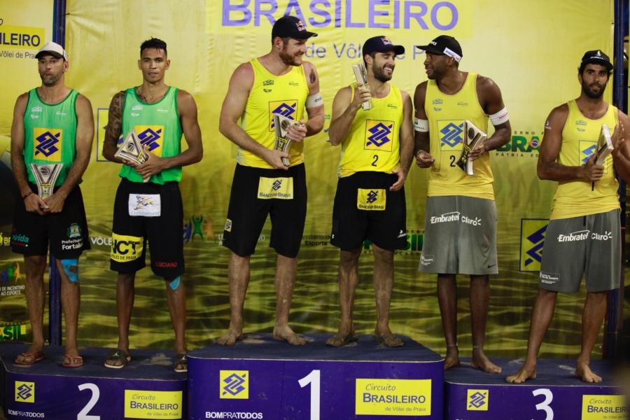 Curitiba (PR) - 05.12.2015 - Circuito Brasileiro Open