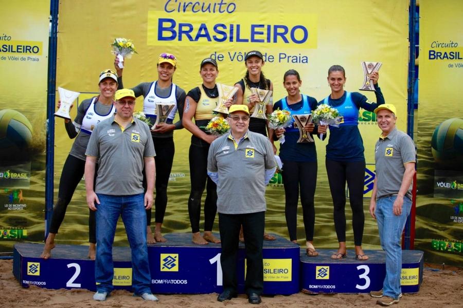 Curitiba (PR) - 06.12.2015 - Circuito Brasileiro Open