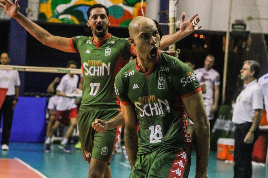 Campinas (SP) - 01.04.16 - Brasil Kirin x Funvic/Taubaté
