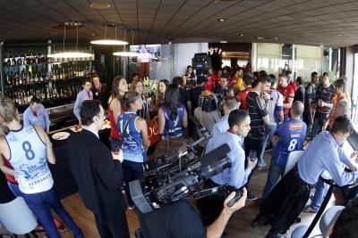 São Paulo (SP) - Lançamento da Superliga 2016/2017