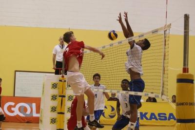 Saquarema (RJ) - 07.12.2016 - Taça Sami Mehlinsky dia 05